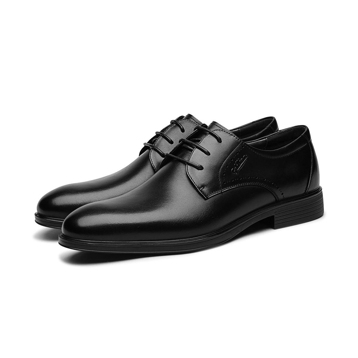 Goldlion 金利来 596830706AAA 男士商务正装皮鞋