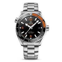 双11预售、历史低价:OMEGA 欧米茄 海马系列 215.30.44.21.01.002 男士机械腕表