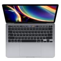 百亿补贴:Apple 苹果 2020款 MacBook Pro 13英寸笔记本电脑(十代i5、16GB、1TB)