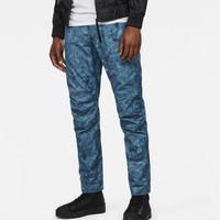 G-STAR RAW D04956-A362-9685 3D立体裁丹宁男士牛仔裤