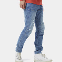G-STAR RAW 51025-9438-9399 Elwood系列 男士牛仔裤