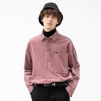 LILBETTER 9203012705 男士长袖衬衫