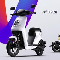 小牛电动 MQis 80 动力版 新国标电动自行车