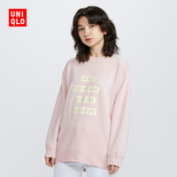 UNIQLO 优衣库 427987 女装运动衫