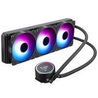 Segotep 鑫谷 冰酷360S 多彩版  一体式水冷CPU散热器