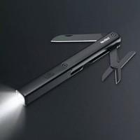 新品发售:NexTool 纳拓 多功能笔形工具