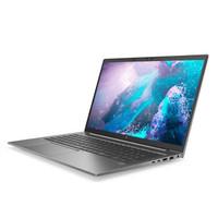新品发售:HP 惠普 ZBook Firefly 15G7 15.6英寸笔记本电脑(i7-10510U、16G、512G、Quadro P520)