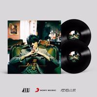 周杰伦20周年黑胶大碟LP《叶惠美》