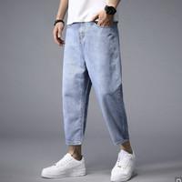 Lee Cooper LCWM805-A01 男士牛仔裤