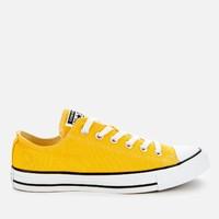限尺码、银联返现购:CONVERSE 匡威 Chuck Taylor All Star Ox 低帮帆布鞋