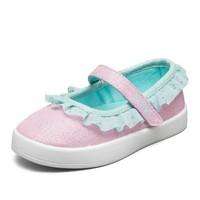 唯品尖货:SKECHERS 斯凯奇 女童甜美玛丽珍公主鞋 *2件