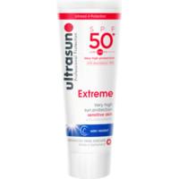 天猫U先:ultrasun优佳 加强高倍防晒乳SPF50+  25ml