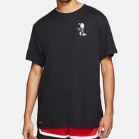NIKE 耐克 Dri-FIT CD0959 男子篮球T恤