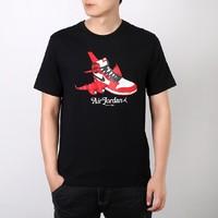 NIKE 耐克 AIR JORDAN系列 CN3597 男士运动T恤