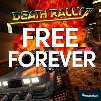 每日游戏特惠:Remedy经典作品《死亡拉力》永久免费,《废品大亨》等作新史低