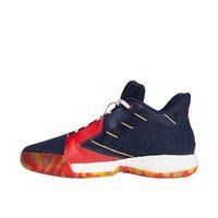 adidas 阿迪达斯 FV5592 男款运动篮球鞋