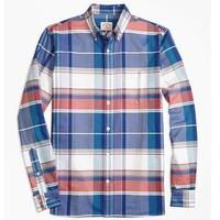 Brooks Brothers 布克兄弟 男士牛津衬衫