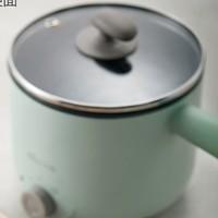 聚划算百亿补贴:Bear 小熊 DRG-D12F1 电煮锅