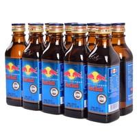 百亿补贴:Red Bull 红牛 强化牛磺酸功能性饮料 100ml*10瓶