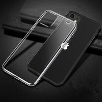SMAMS 希凯 iPhone7 透明全包手机壳 隐形气囊