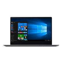 百亿补贴: Lenovo 联想 IdeaPad 720s 13.3英寸笔记本电脑(i5-8250U、8GB、256GB)