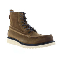 银联爆品日:FRYE Montana Moc 男士短靴