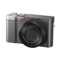 28日0点、学生专享:Panasonic 松下 Lumix DMC-ZS110 1英寸 数码相机