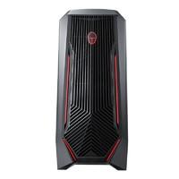 ThundeRobot 雷神 911黑武士 游戏台式电脑主机(R5-3600、8GB、256GB+1TB,GTX1660S)