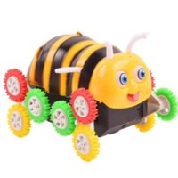 移动专享:OLOEY 小蜜蜂自动翻跟头车