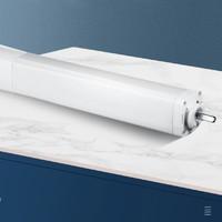 1日0点、历史低价:ORVIBO 欧瑞博 智能wifi窗帘电机+3米直轨+测量+遥控器(多平台兼容)