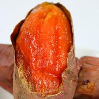 鲜姿 红心蜜薯 5斤