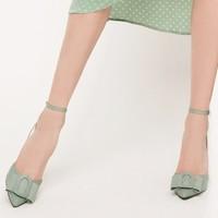 ondul 圆漾 3119102830  女士高跟鞋