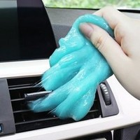 蓝帅 汽车清洁软胶 70g