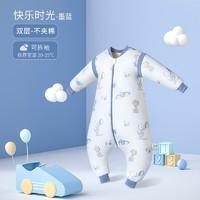 OUYUN 欧孕 婴儿睡袋 四季通用