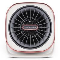 MORPHY RICHARDS 摩飞电器 MR2020 暖风机 椰奶白