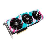 ZOTAC 索泰 GeForce RTX3080 X-GAMING OC 显卡 10GB