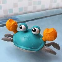 优赫 儿童洗澡玩具水陆螃蟹 *2件
