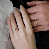 好看清单:戒指款式怎么搞?经典款式对着手型挑!