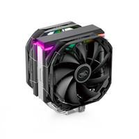 新品发售: DEEPCOOL 九州风神 AS500 Plus CPU风冷散热器