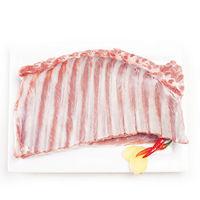 有券的上:涝河桥 宁夏滩羊 半扇羊排 1.5kg+陇原中天 香辣羊肉串 220g/袋  +凑单品