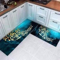 且末 厨房地垫 40*60cm(两条装)