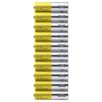 卖爆了超市君:IKEA 宜家 艾卡利斯 碱性电池 LR6 AA 1.5V*10