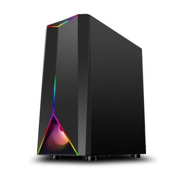 IPASON 攀升 战神 水冷台式组装机(i5-10400F、16GB、512GB、RTX2060)
