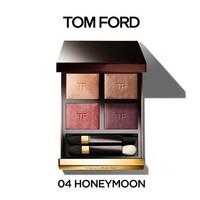 值友专享、补贴购:TOM FORD 汤姆·福特 四色眼影 10g