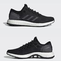 22日0点:adidas 阿迪达斯 PureBOOST 2.0 中性跑鞋