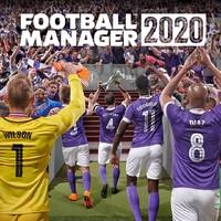 Epic喜加一《足球经理2020》