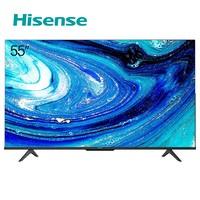 新品发售:Hisense 海信  55E3F-PRO 液晶电视机 55英寸