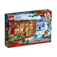 百亿补贴:LEGO 乐高 城市系列 60235 圣诞倒数日历