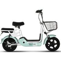 SUNRA 新日 20391163332 电动自行车