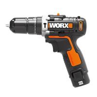 晒物分享 篇二十:家居 DIY 好帮手,威克士 WX129 充电式冲击钻上手玩
